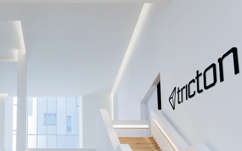 Yam Creative | Tricton branding