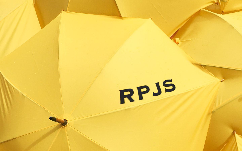 Yam Creative | RPJS Branding
