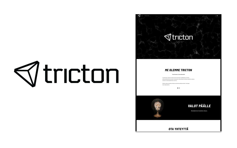 Yam Creative | Tricton web design